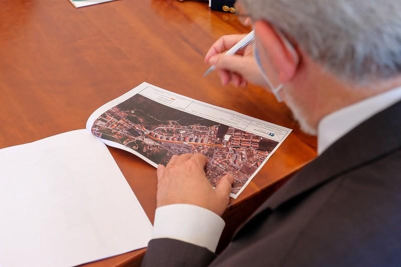 Obra de 2,4 ME avança em Viana do Castelo após acordo entre câmara e IP