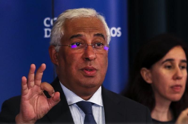 Covid-19: Costa diz que estão reunidas condições para avançar no desconfinamento