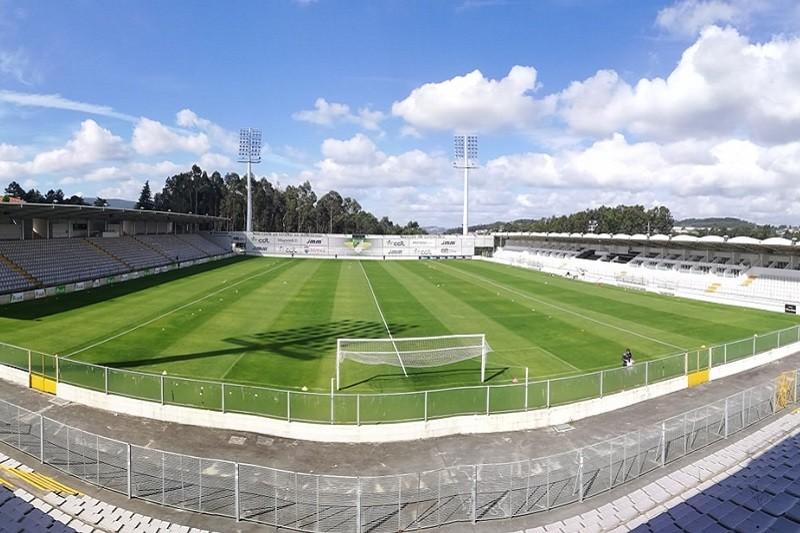 Covid-19: Estádio do Moreirense é aprovado e fecha lote de estádios para retoma da I Liga