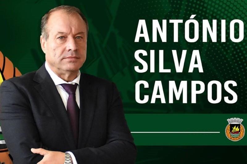 Covid-19: Presidente do Rio Ave pede aos adeptos para não virem ao estádio em dias jogo