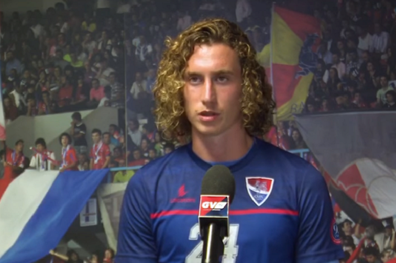 Kraev espera Gil Vicente adaptado a jogo de muitos nervos em Portimão