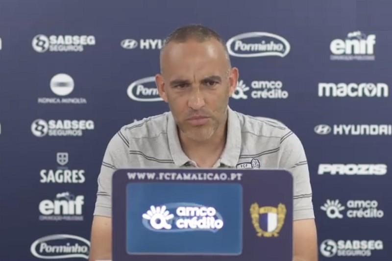 Famalicão diz que foi fácil preparar FC Porto, mas que jogo será difícil