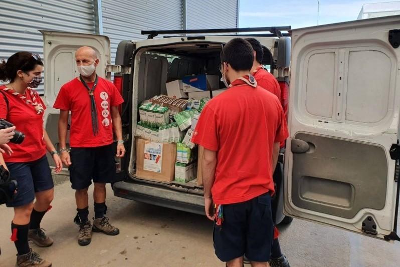 Pandemia já causou mais de 3000 novos pedidos de ajuda alimentar