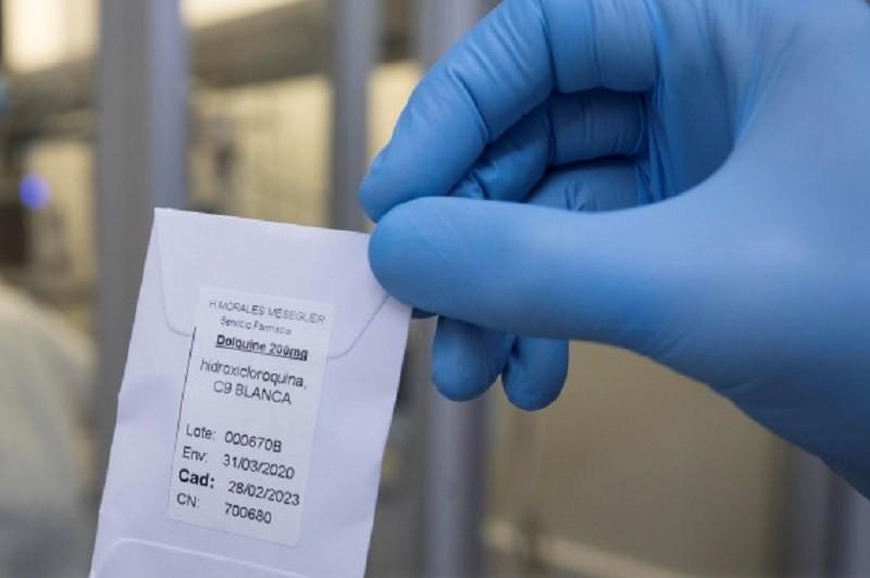Covid-19: Organização Mundial de Saúde retoma ensaios clínicos com hidroxicloroquina