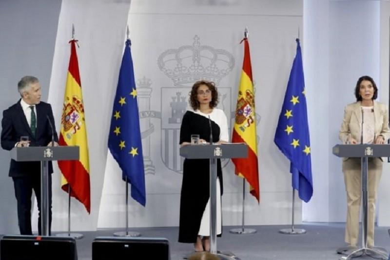 Covid-19: Espanha reabre as fronteiras com Portugal e França em 22 de junho