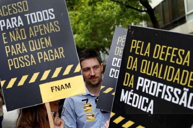 Covid-19: FNAM diz que pandemia expôs subfinanciamento crónico do SNS