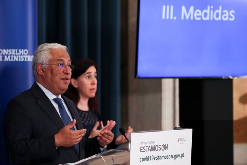 Covid-19: Governo aprova hoje Orçamento Suplementar com apelos ao consenso contra a crise