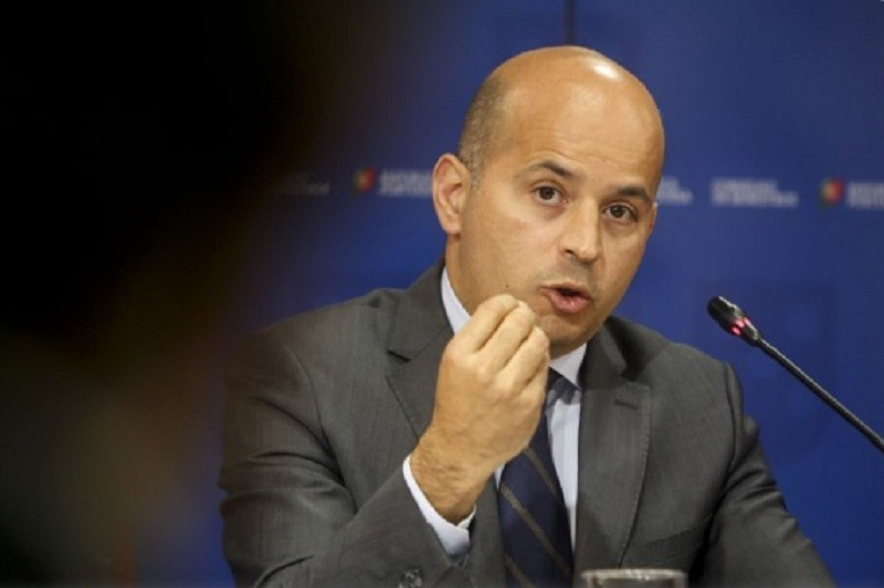 João Leão toma posse como ministro das Finanças na próxima segunda-feira