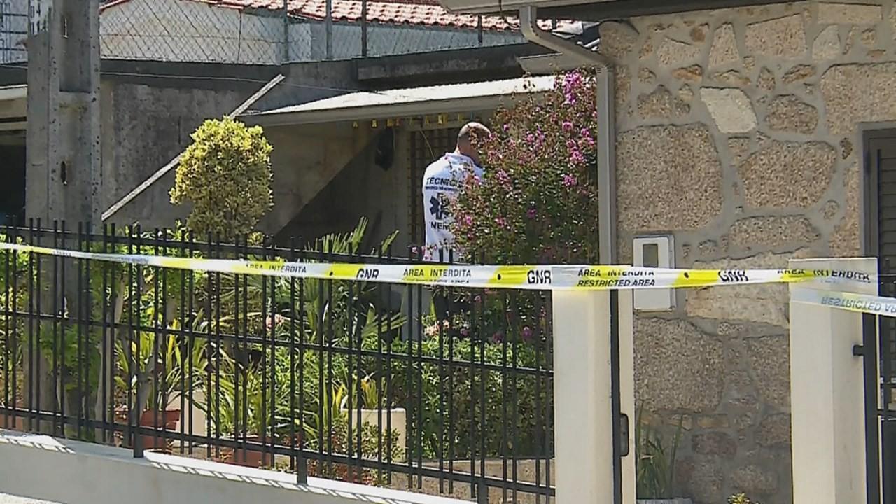 Detido jovem de 16 anos suspeito de homícidio qualificado em Braga