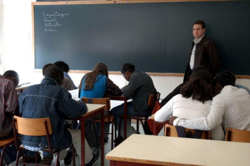 Inspetores já estão nas escolas a verificar notas atribuídas aos alunos