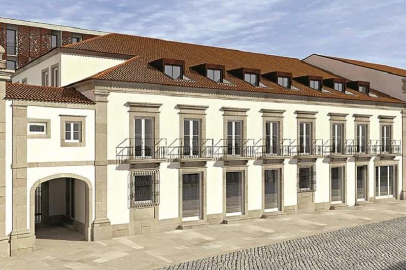 Braga aprova redução de IMI para hotel, vereador do Urbanismo vota contra