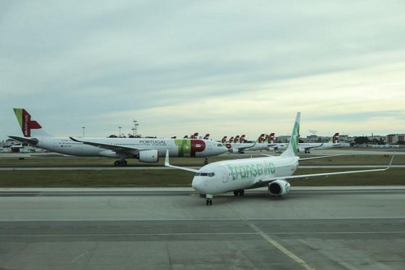 Covid-19: Transavia anuncia novas rotas de Montpellier para Faro e Porto