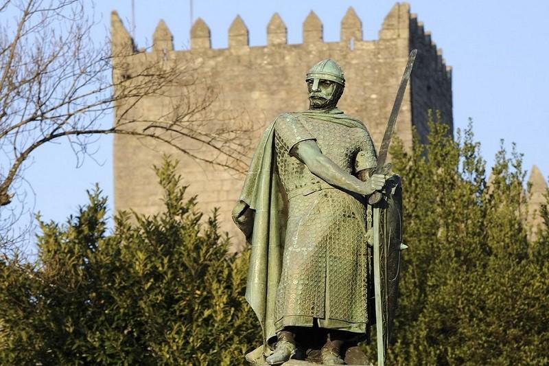 Castelo de Guimarães, Convento de Cristo e Museu de Arte Antiga na lista de património a requalificar