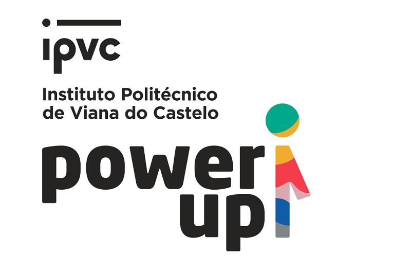 IPVC Power UP - os dias abertos on-line, de 24 a 26 de junho