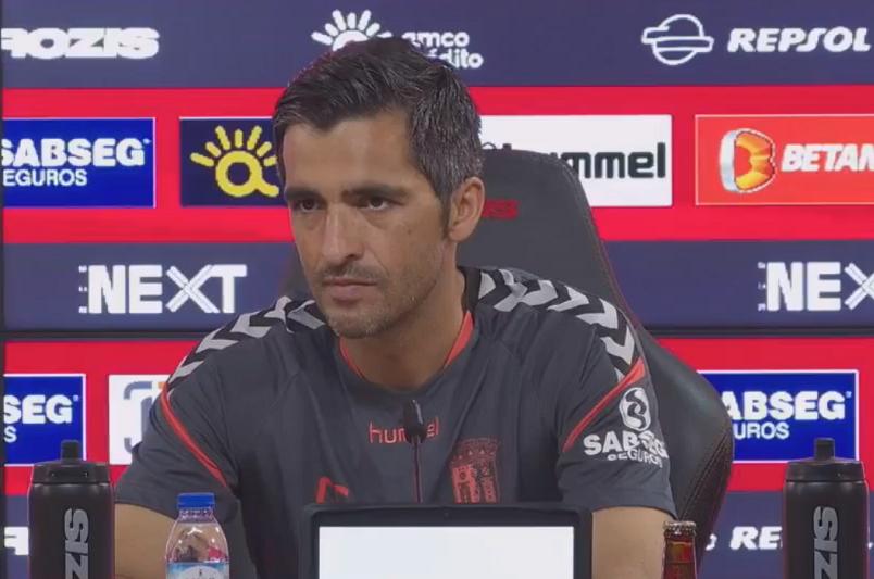 Custódio Castro já não é treinador do Sporting de Braga
