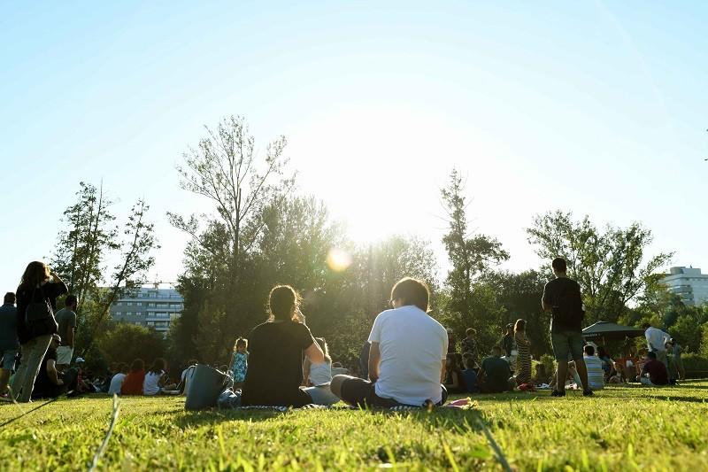 Devesa Sunset regressa com o dobro dos concertos