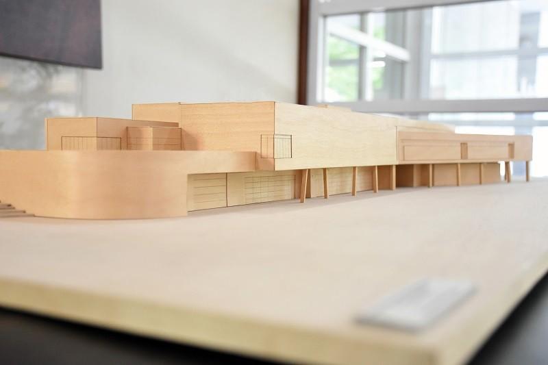 Biblioteca Municipal de Famalicão vai beneficiar de obras de melhoramento e modernização