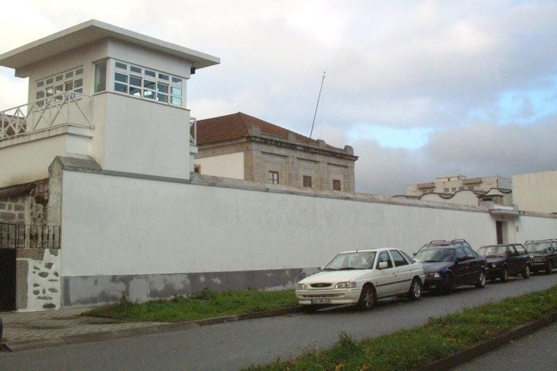 Refeições na prisão de Braga decorrem com toda a normalidade - Serviços Prisionais