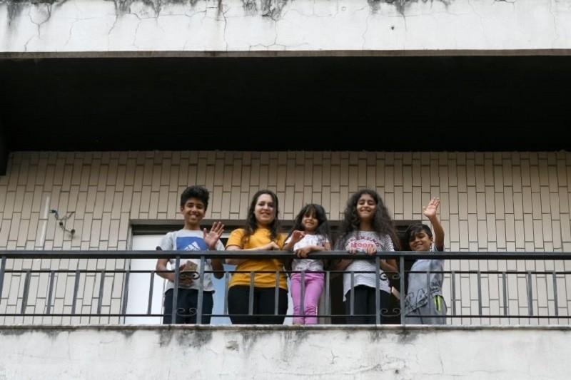 Marcelo defende que portugueses são exemplo mundial no acolhimento de refugiados