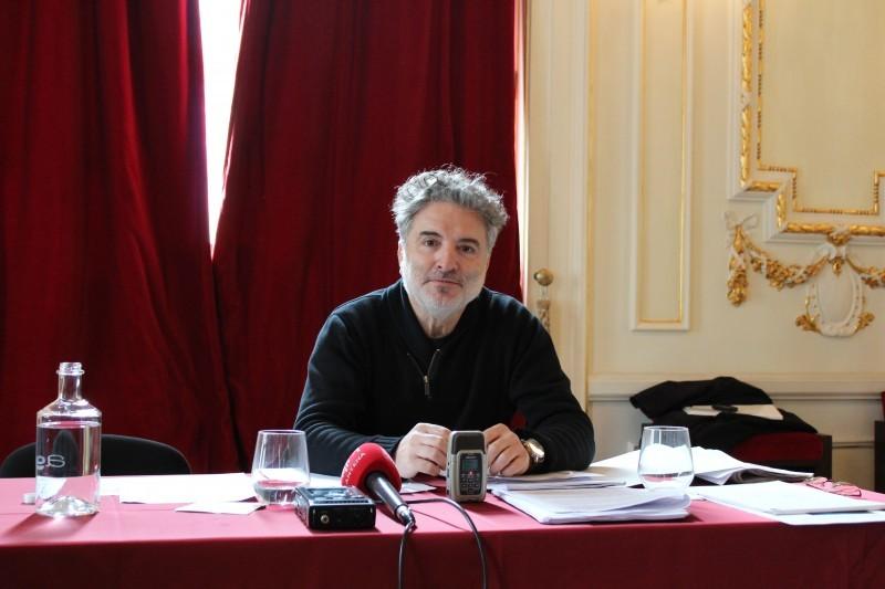 Companhia de Teatro de Braga regressa aos palcos em julho com máscara