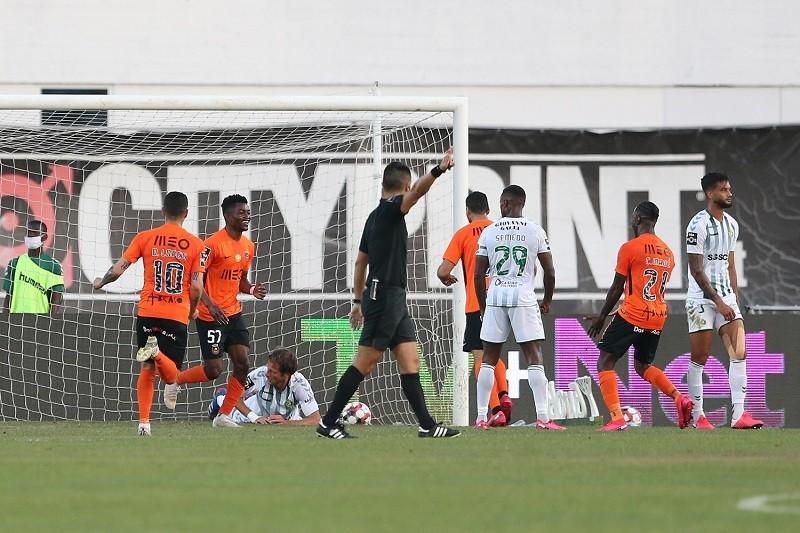 Rio Ave vira resultado e vence em casa do Vitória de Setúbal