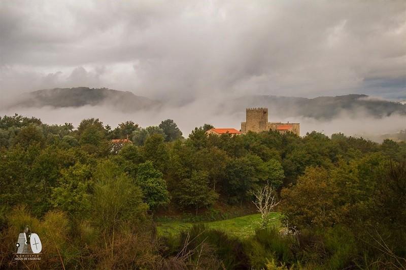 Arcos de Valdevez põe visitantes a fundar Portugal em 'puzzle' de grandes dimensões