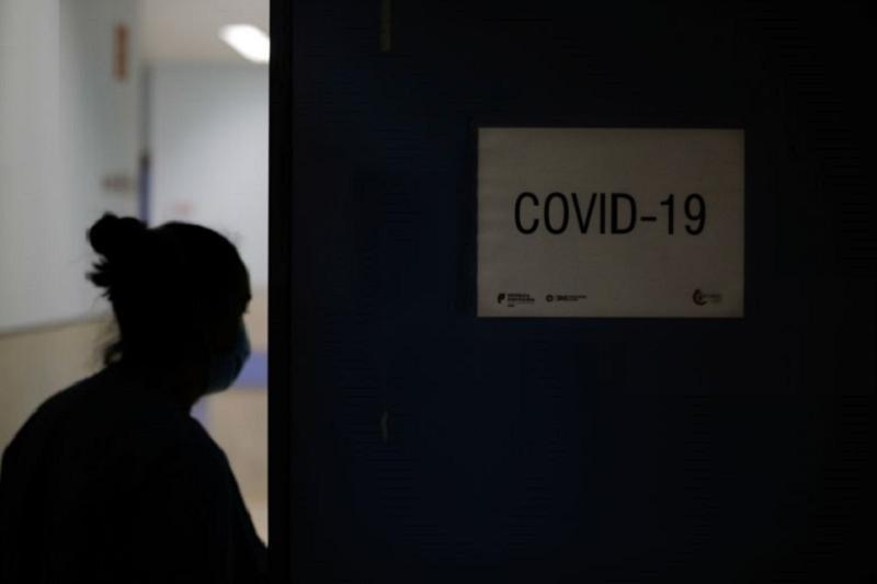 Covid-19: Mais duas mortes e 306 novos casos em Portugal