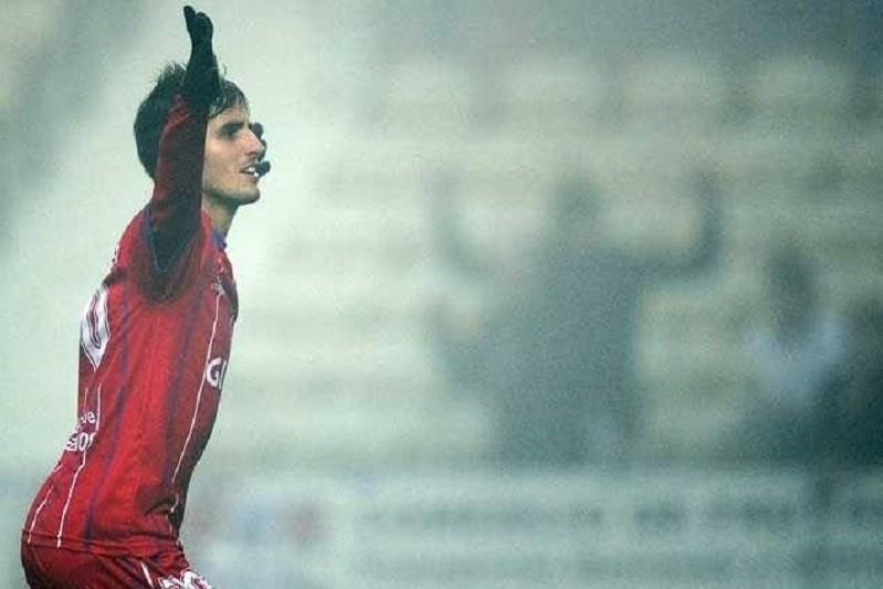 Avançado Hugo Vieira deseja terminar carreira pelo Gil Vicente