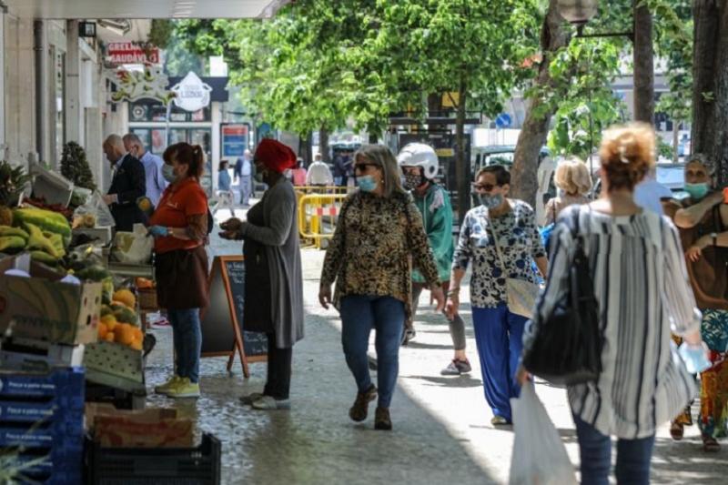 Confiança dos consumidores e clima económico prosseguem recuperação parcial em junho - INE