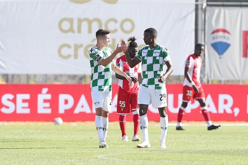 Moreirense vence e pode atirar Desportivo das Aves para a II Liga já hoje