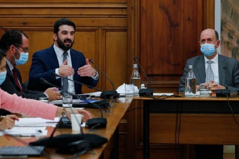 Ministro da Educação anuncia 125 ME para reforço de recursos humanos nas escolas
