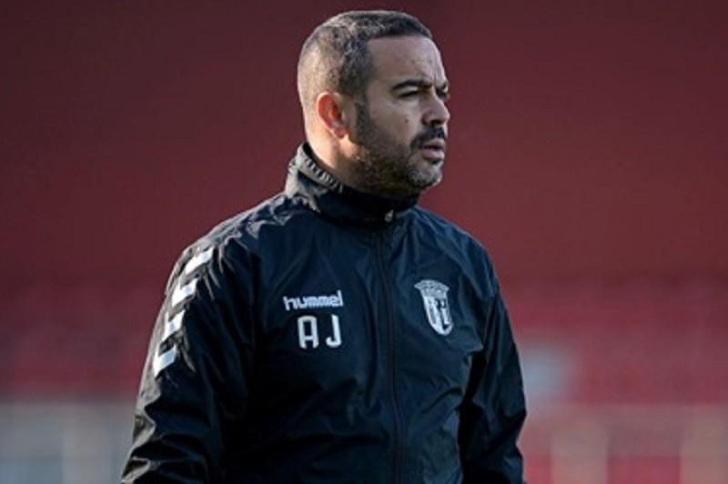 Ex-defesa Artur Jorge assume comando técnico do Sporting Clube de Braga