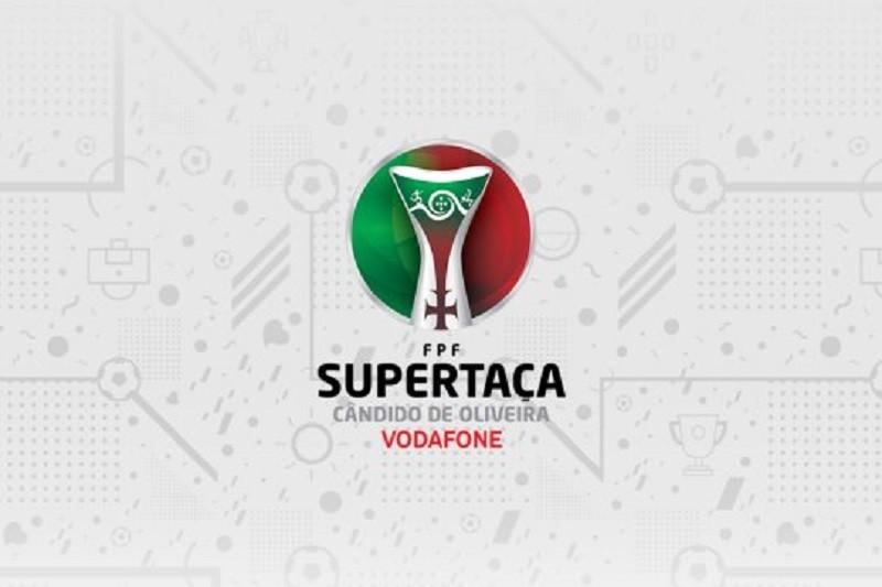 Covid-19: Federação Portuguesa de Futebol suspende Supertaça Cândido de Oliveira