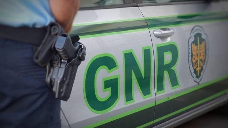 Homem assaltado dentro de um banco em Braga por dupla armada e encapuzada