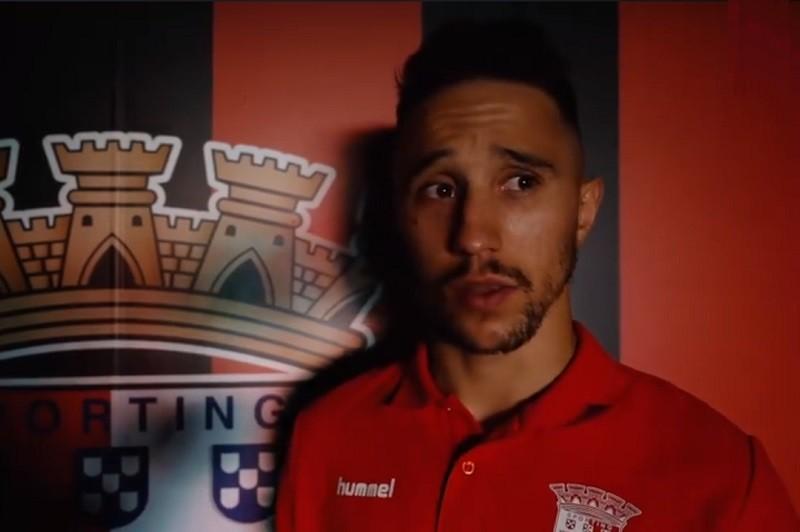 Ala internacional português Miguel Ângelo reforça futsal do Sporting Clube de Braga