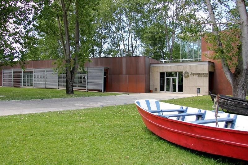 Vila Nova de Cerveira: Aquamuseu do Rio Minho assinala 15 anos