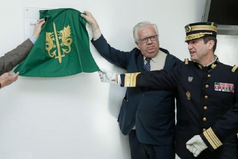 Rui Manuel Carlos Clero é o novo comandante-geral da GNR