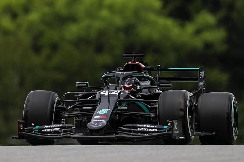 Lewis Hamilton vence segunda prova da temporada de Fórmula 1 na Estíria