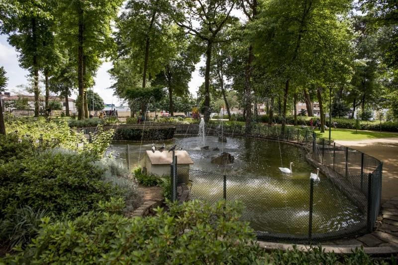 Parque da Cidade de Barcelos abre ao público amanhã