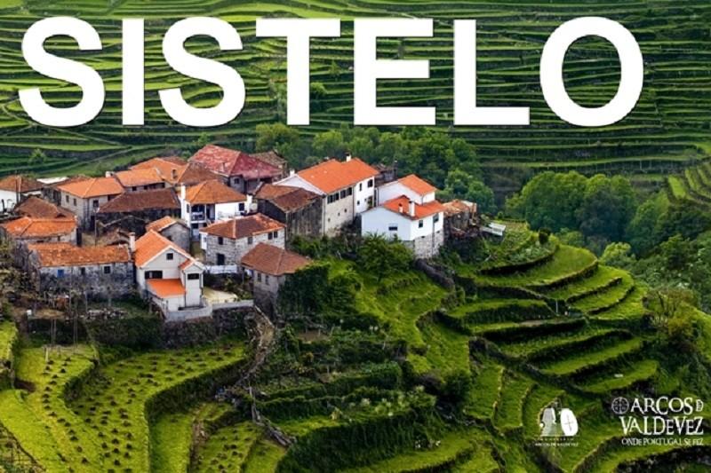 Sistelo no European Best Destinations