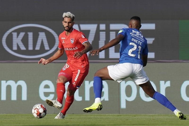 Belenenses SAD vence Gil Vicente e fica perto da manutenção na I Liga
