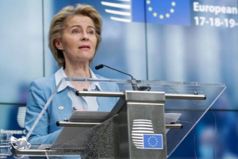 Líder da Comissão Europeia considera acordo oportunidade única para modernizar Europa