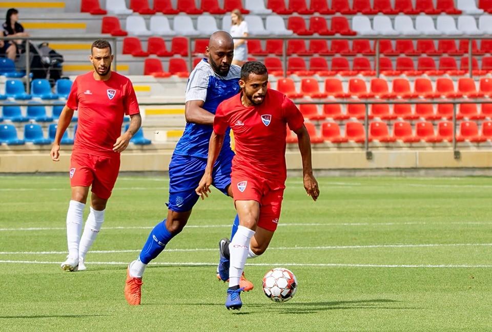 Desportivo de Chaves vence Gil Vicente na última partida de preparação