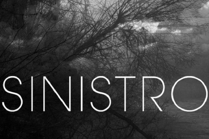 Portugueses Sinistro preparam novo disco sem vocalista Patrícia Andrade