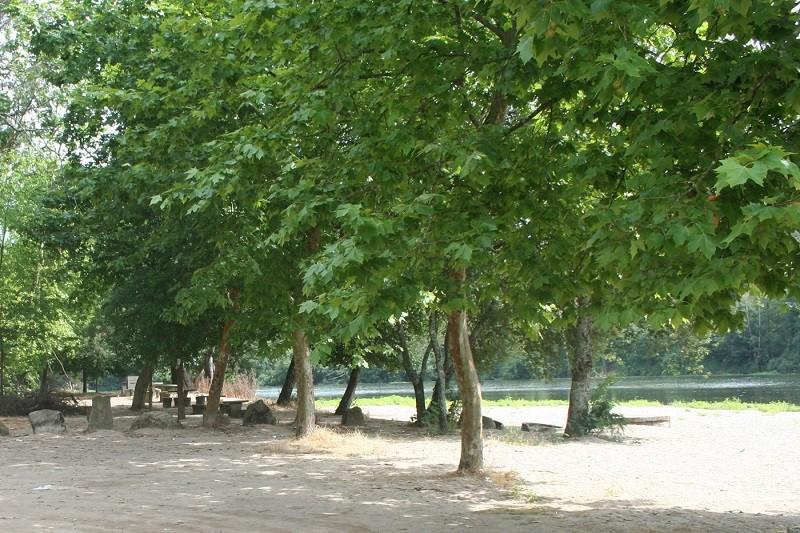 Autoridades procuram no rio Cávado homem desaparecido durante passeio de caiaque