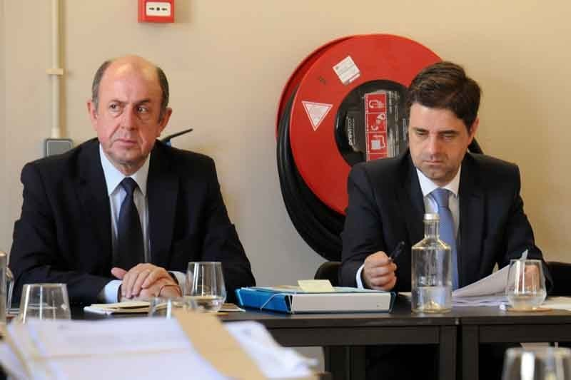 Eleições legislativas obrigam Ricardo Rio a mexer na vereação