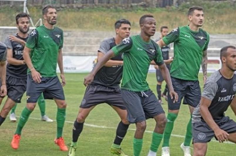 Moreirense inicia pré-época em 17 de agosto e cumpre estágio entre 24 e 29