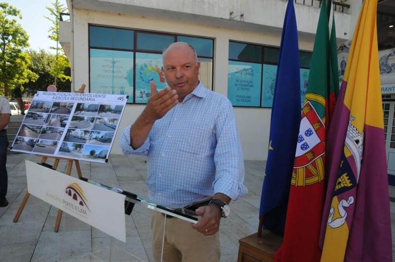 Município de Ponte de Lima  está a fazer história na área da reabilitação urbana